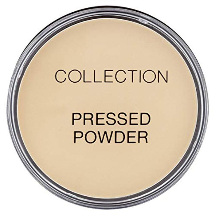 Number 1 Pressed Powder, Candlelight