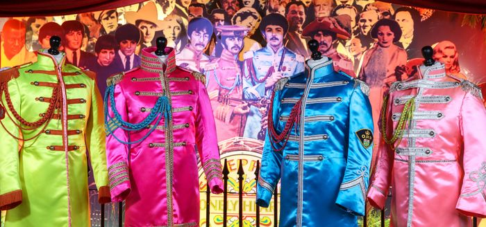 20% off the Beatles Story Exhibition Adult Tickets, Liverpool
