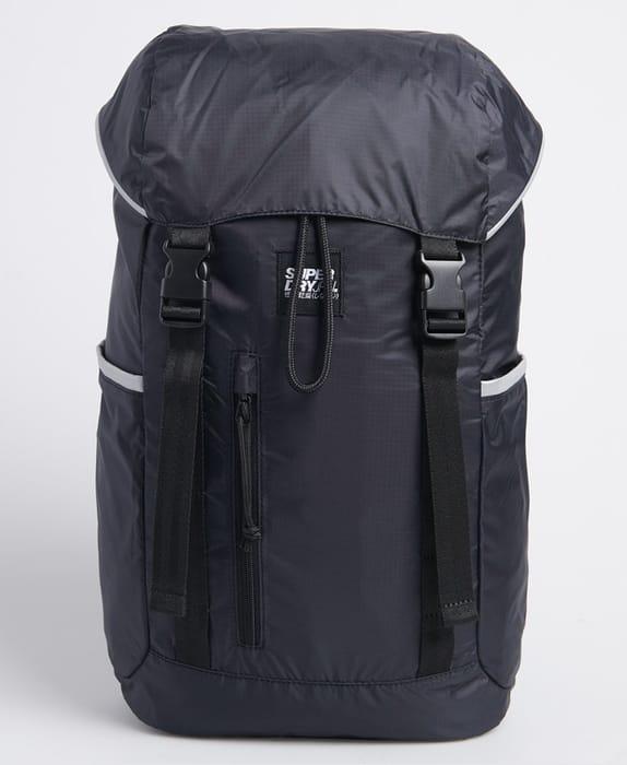 Superdry Top Load Backpack