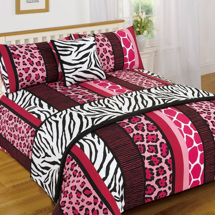 Serengeti Bed in a Bag - Kingsize