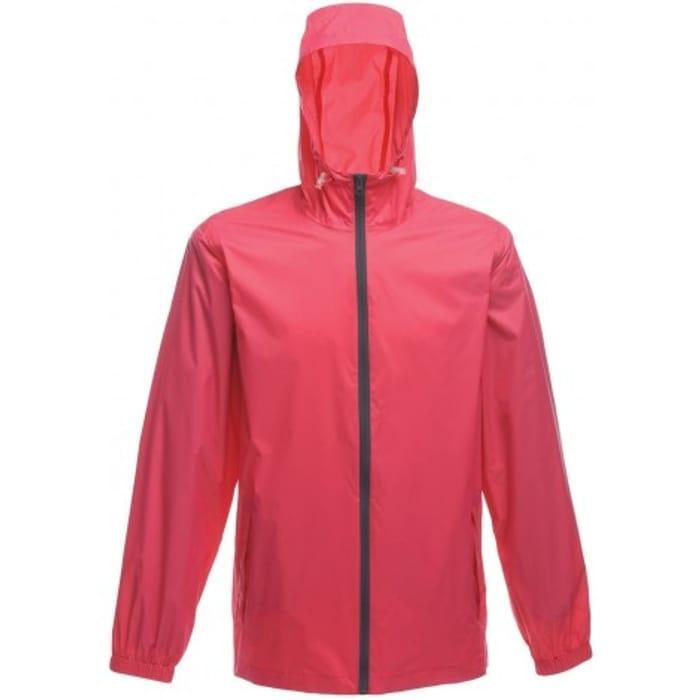 Regatta Professional Avant Waterproof Shell (Pink) 72%off at Start Fitness