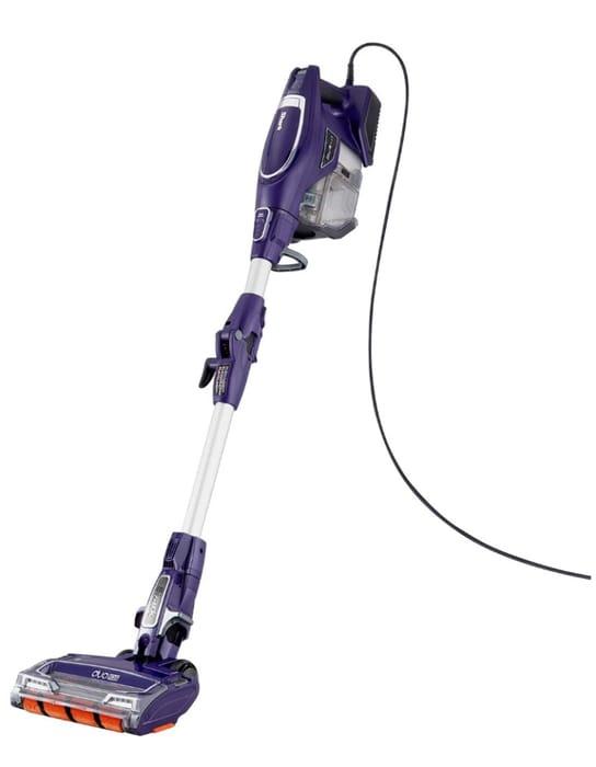 Shark Corded Stick Vacuum Cleaner [HV390UK] Lightweight