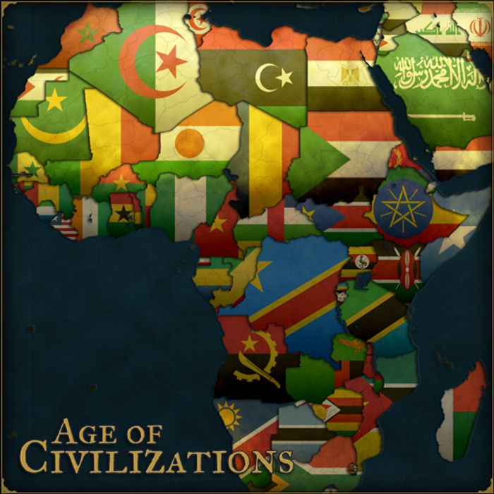 Age of Civilizations Africa Temp Free Was £1.29