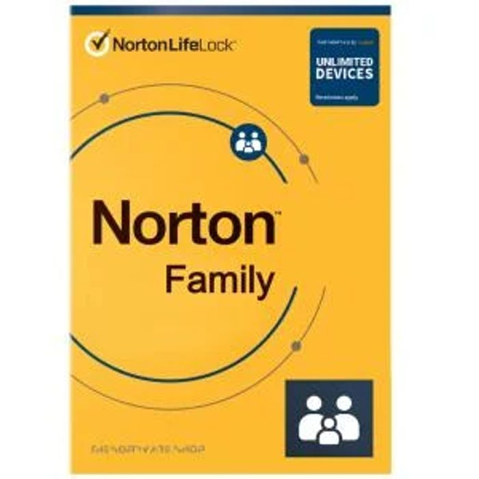 Get 6 Months of Norton Family for Free