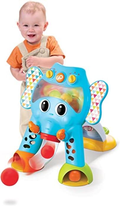 INFANTINO 3 in 1 Senso Elephant