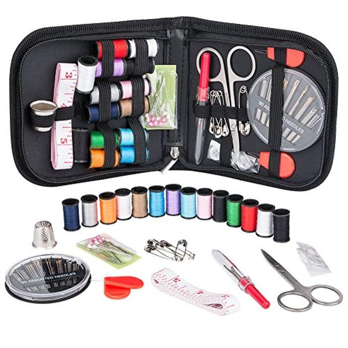 Mini Sewing Kit Accessories