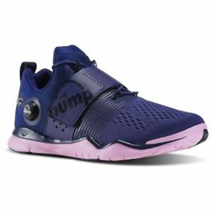 Reebok Z PUMP Fusion Womens Trainer 19.99-23.99 Delivered
