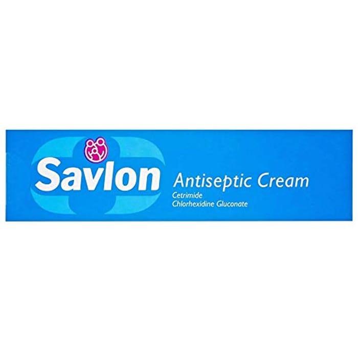 Savlon Antiseptic Cream, 30g