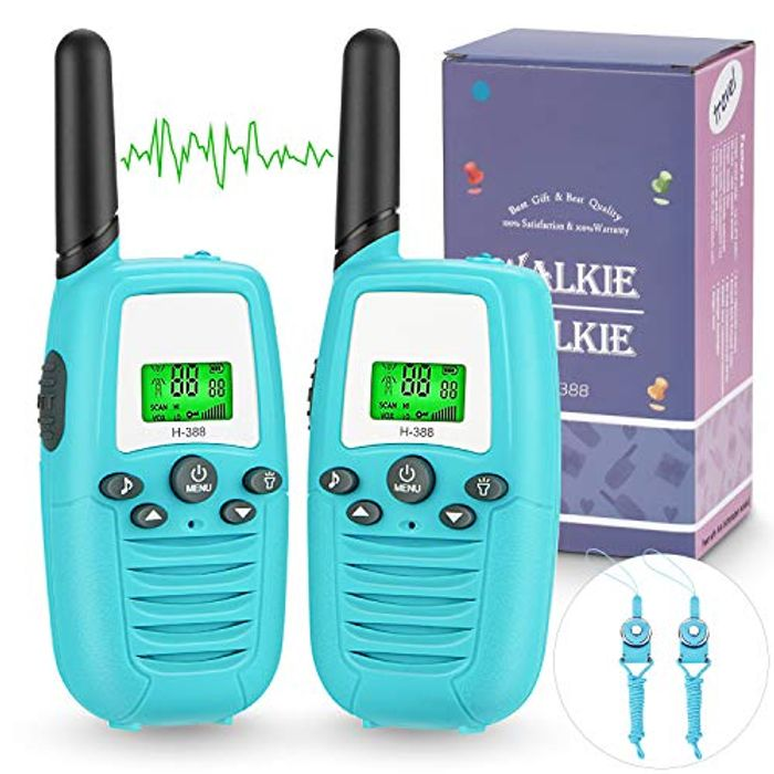 50% off Kids Walkie Talkies