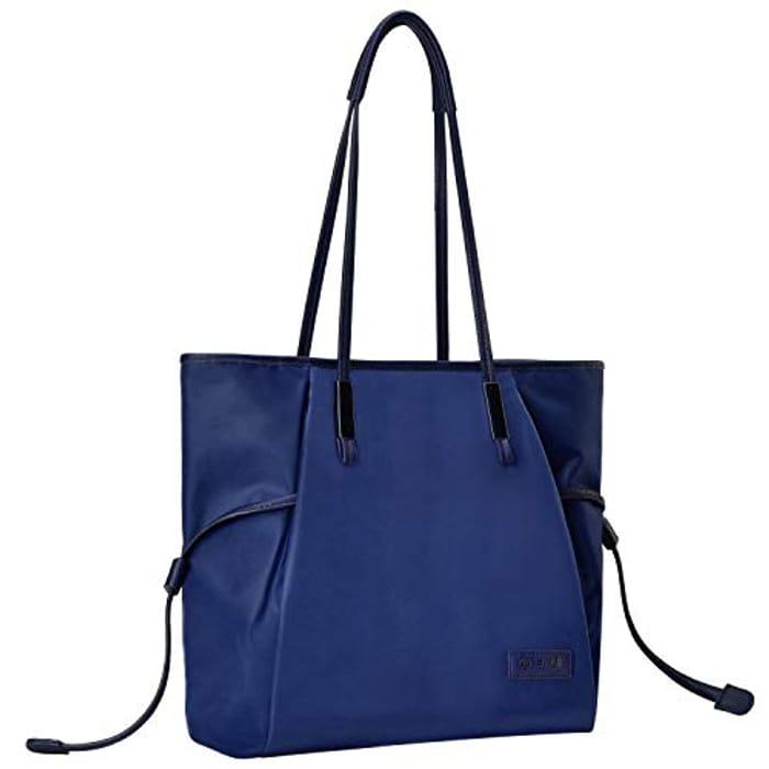 Tote Bag Fashion Shoulder Bag with Zipper