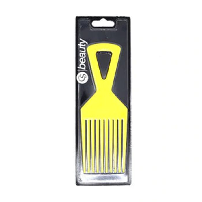 CHEAP! Afro Comb ONLY 39p