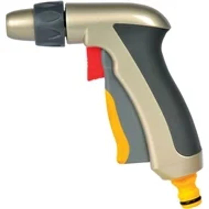 Hozelock Jet plus Garden Spray Gun