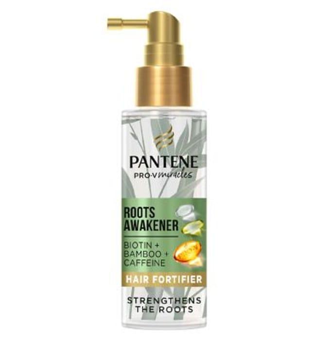 Pantene Grow Strong Roots Awakener 100ml