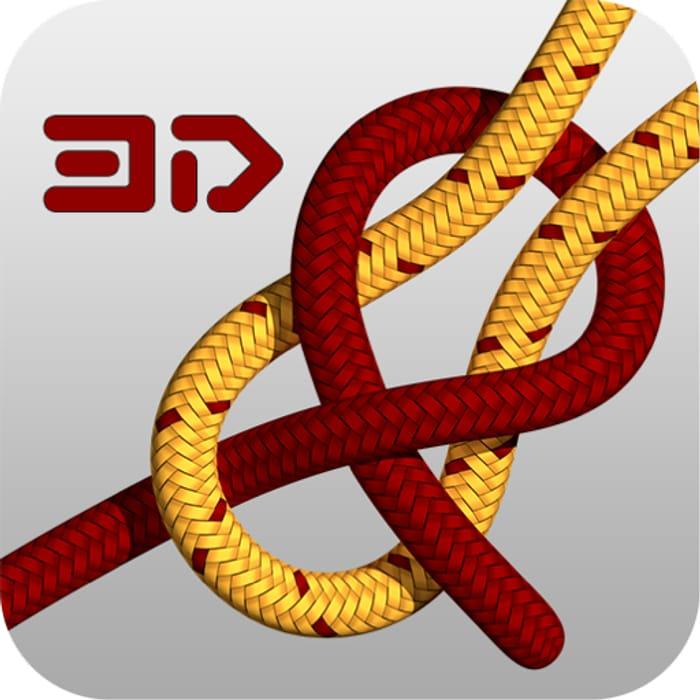 Knots 3D Was £3.99 Temp Free