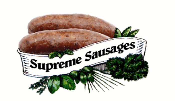 2 Free Pack of Sausages With £30 Spend
