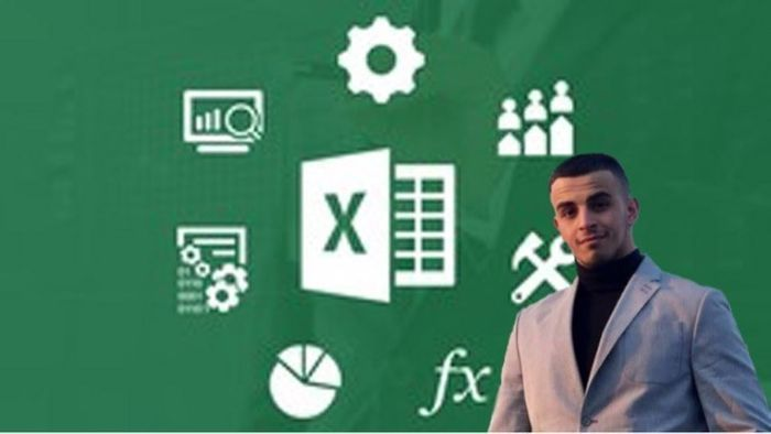 The Complete Introduction to Excel - Udemy - Usually £13.99