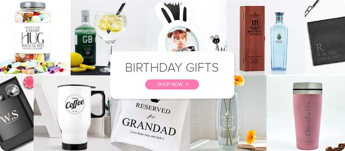 Get 10% off All Gifts