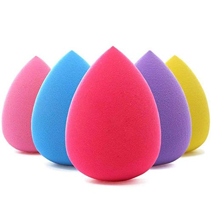 Deal Stack 5pc Beauty Blenders