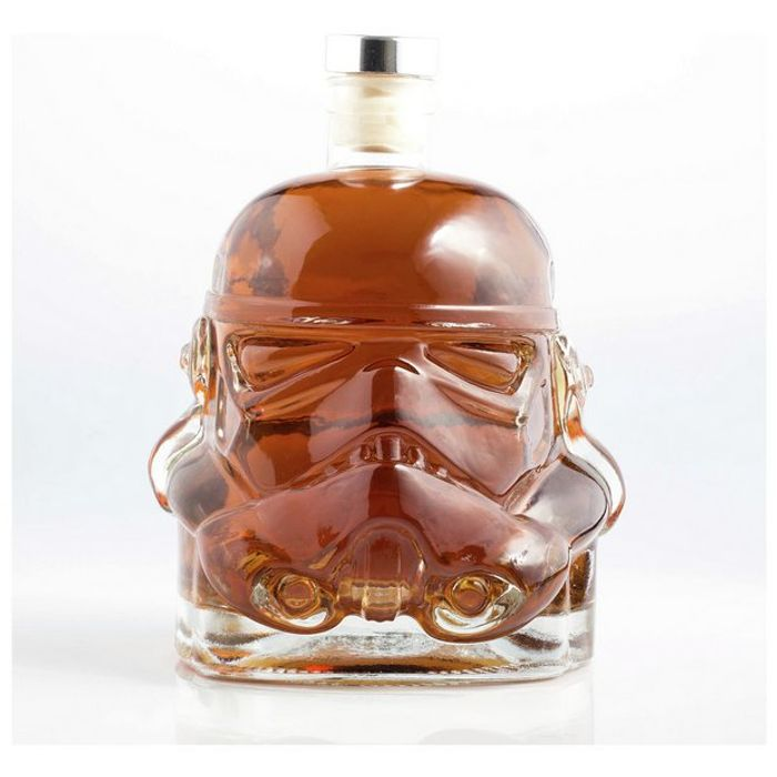 Original Stormtrooper Drinks Decanter
