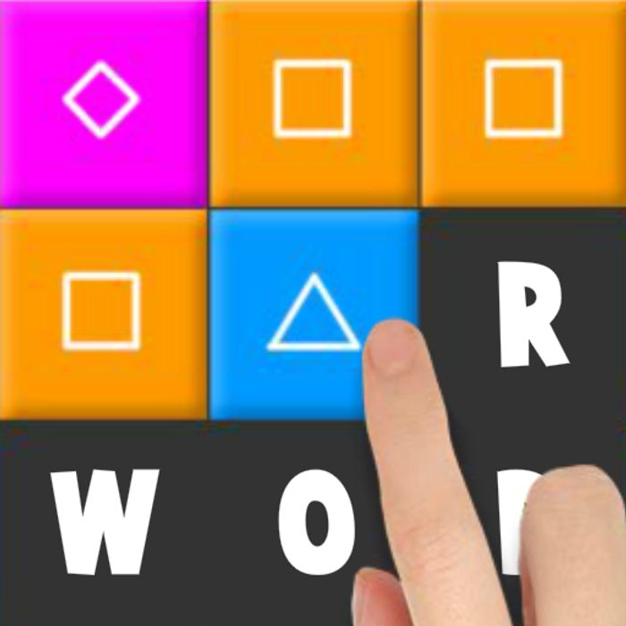 Puzzle Words PRO - Usually £1.59
