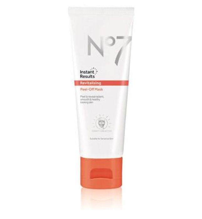 No7 Peeling Mask Down From £13 to £5
