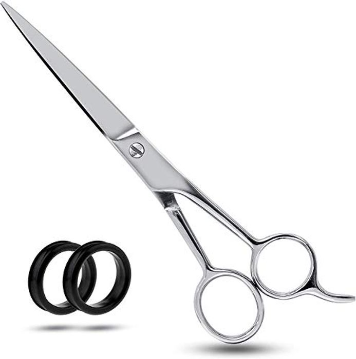Price Drop! HOKIN Hairdressing Stainless Steel Scissors 6.5 Inch