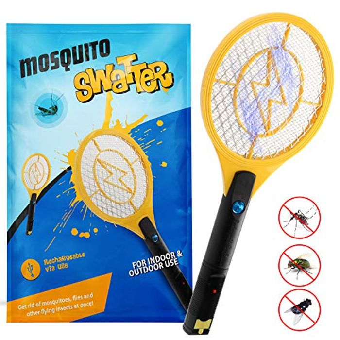 Bug Zapper Down From £33.99 to £12.74