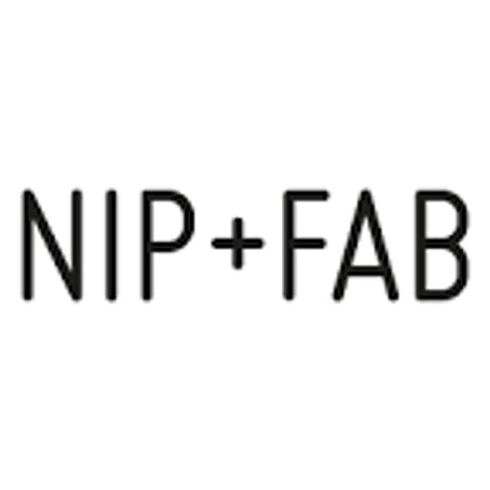 NIP&FAB Big Saving save 30% &40% &50% Spend £25,£50,£75