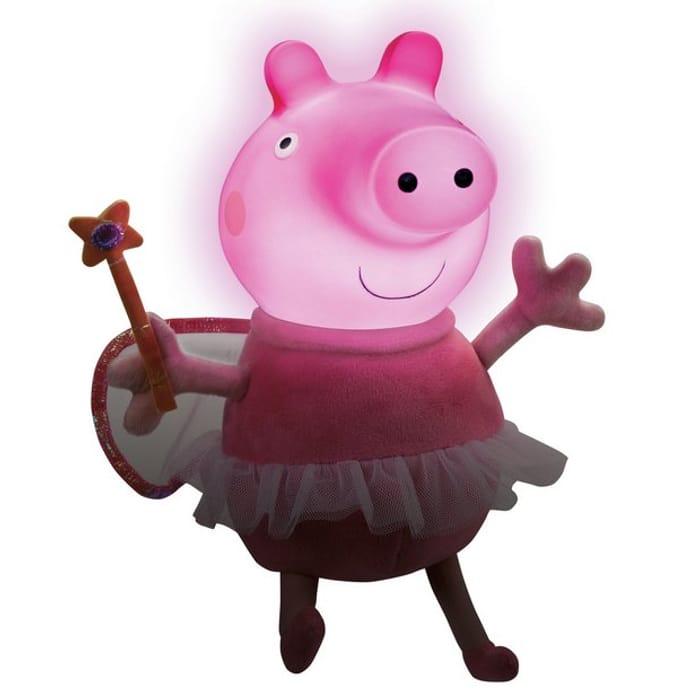 Peppa Pig Glow Fairy Peppa