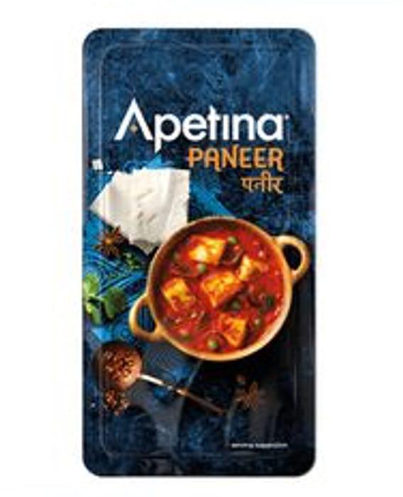 FREE Apetina Paneer Cooking Cheese