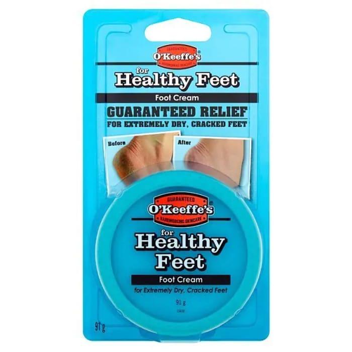 O'Keeffe's Healthy Foot/feet Cream