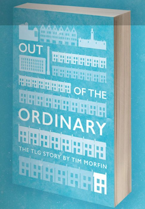 Free Out Of The Ordinary Book *By Post