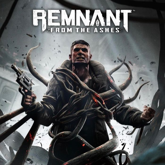 [PC] Remnant: From the Ashes - Free to Keep at Epic Games Store (From Aug 13th)