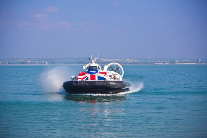 CHEAP! Family Day Return to the Isle of Wight Only £40-2 Adults, Upto 3 Children