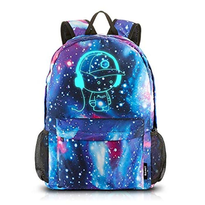 50% off SKL Galaxy School Backpack