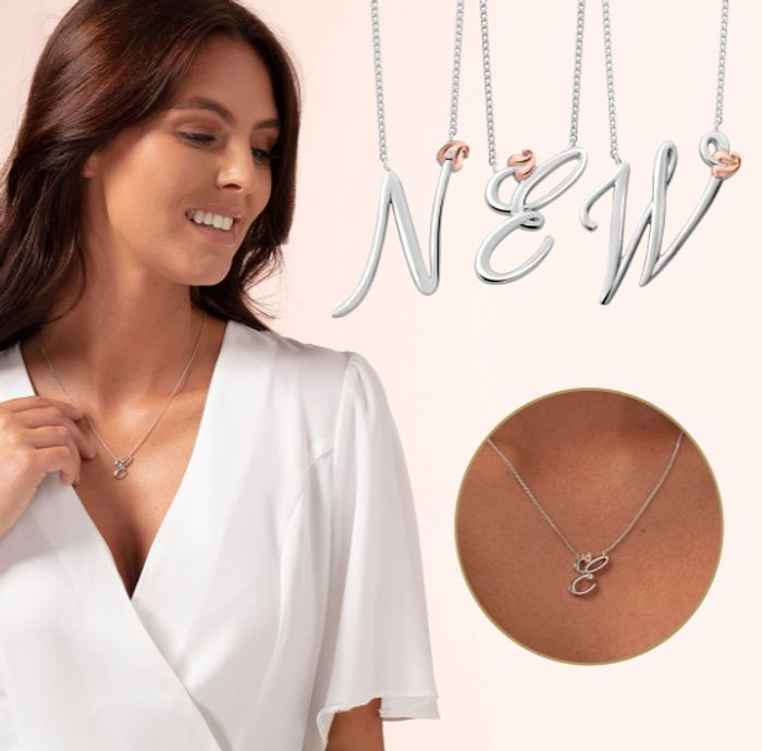 10% off Selected Necklaces