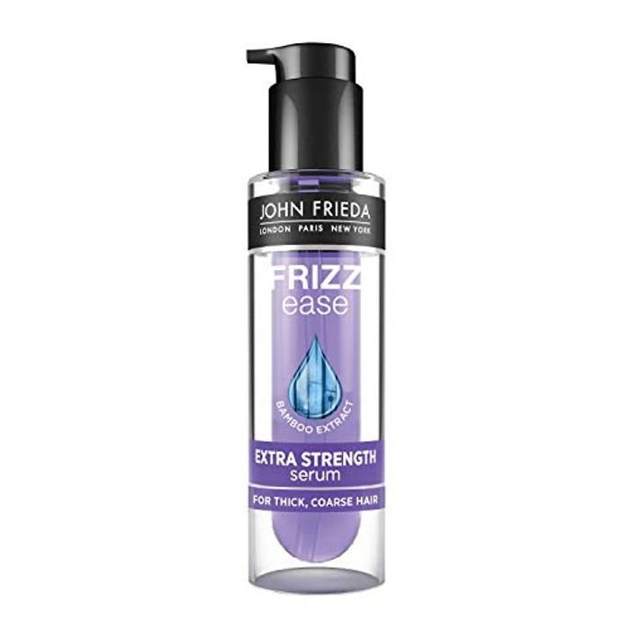 John Frieda Frizz Ease Extra Strength , 50ml