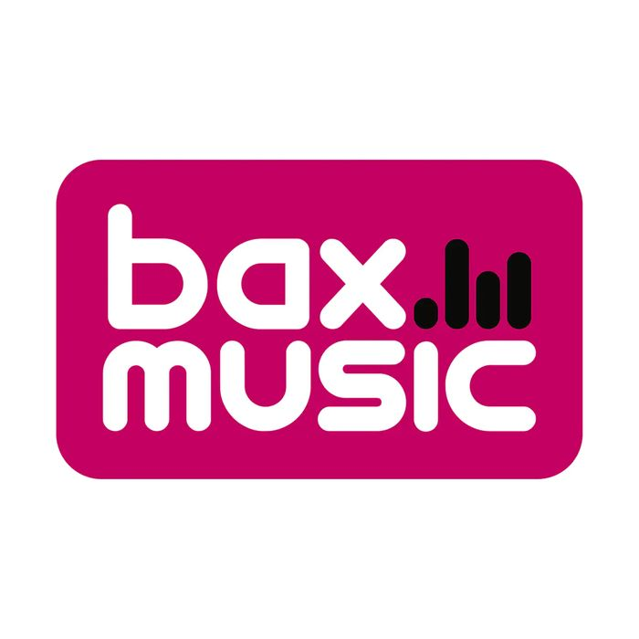 BAX MUSIC: Get 5% off Your Order When You Spend £200 or More!