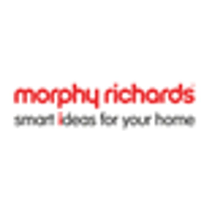 15% off Orders at Morphy Richards