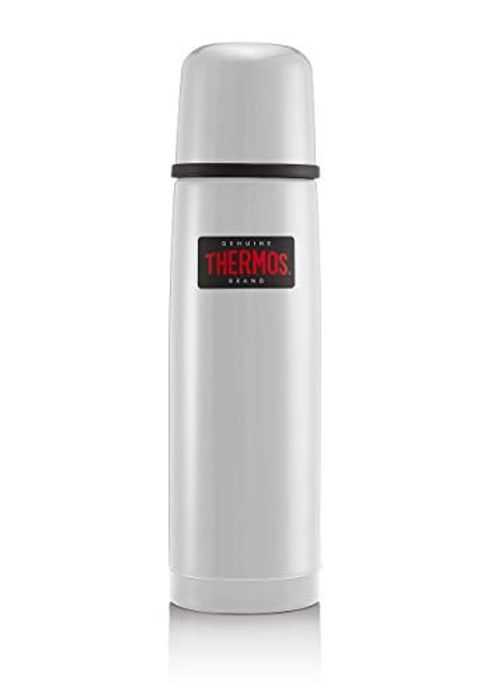 *SAVE over £2* Thermos Light and Compact Flask, Stainless Steel, 500 Ml