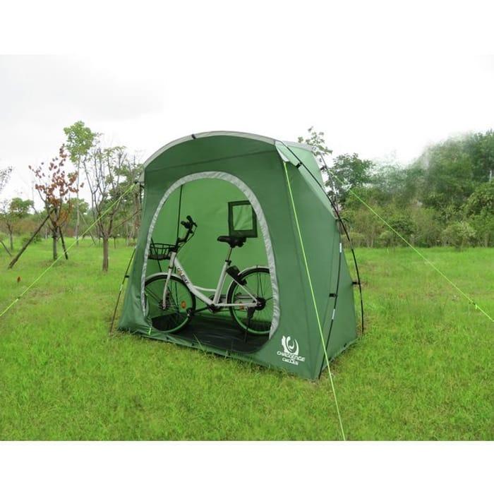 Challenge Bike UV Tent