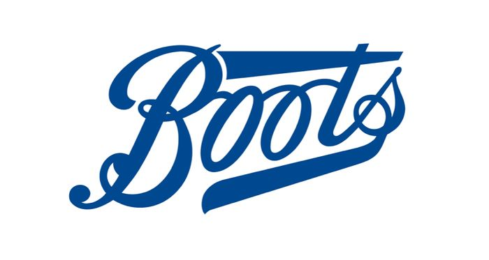 1/2 Price on Selected Cosmetics at boots