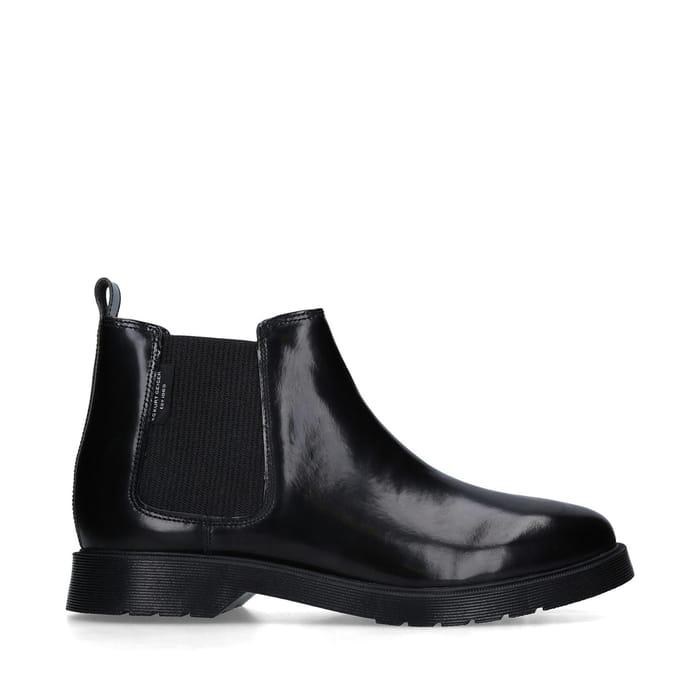 KG Kurt Geiger-Black 'Hadden' Chelsea Boots  ( Size 9 &11 )