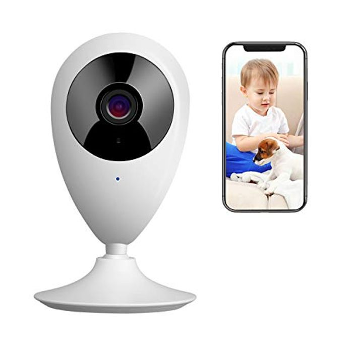 Deal Stack! MYPIN Baby Monitor Camera WiFi 1080P