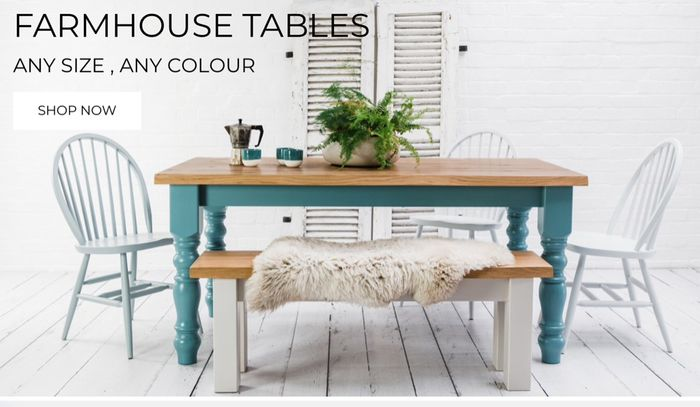 10% off Chairs This Week When You Buy Any Dining Table!*