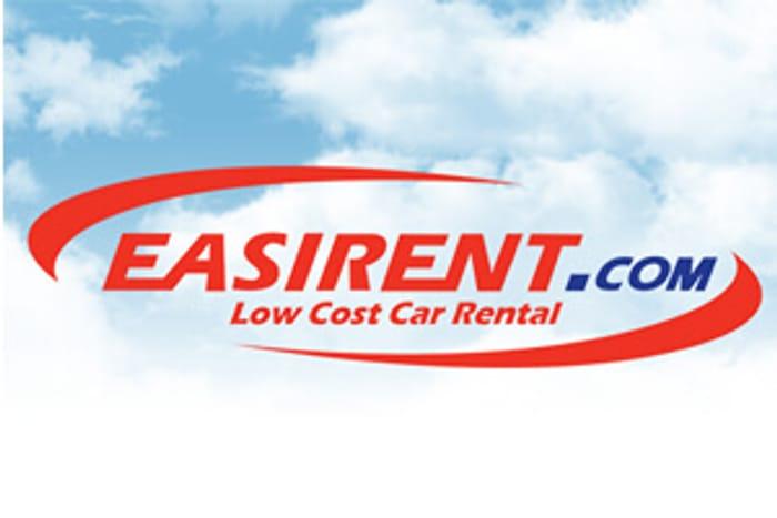10% off Car Rental Bookings at Easirent
