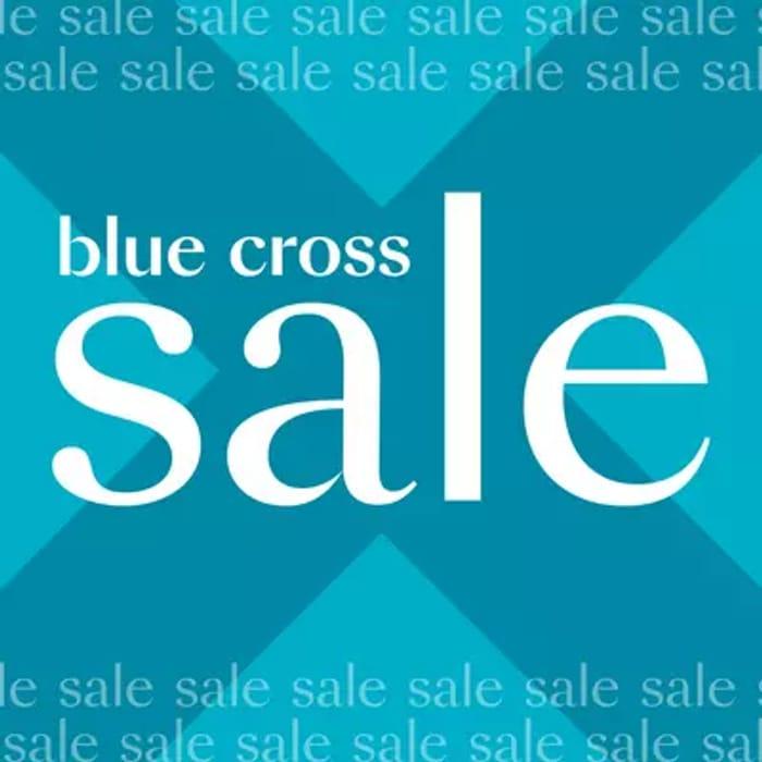 Blue Cross Sale at Debenhams- up to 70% Off
