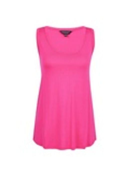 Hot Pink Visco Vest
