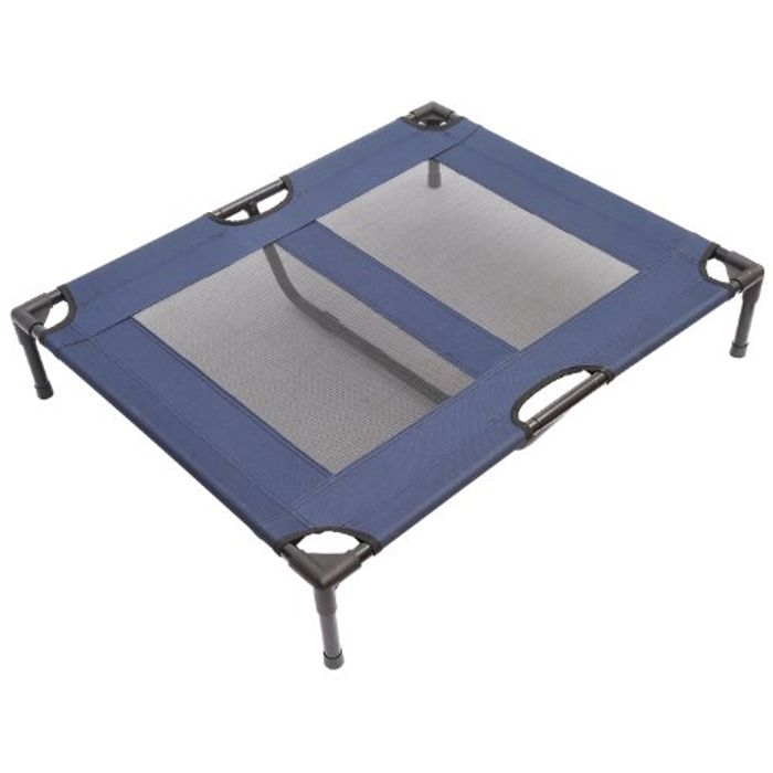 Pet Elevated Raised Bed Large