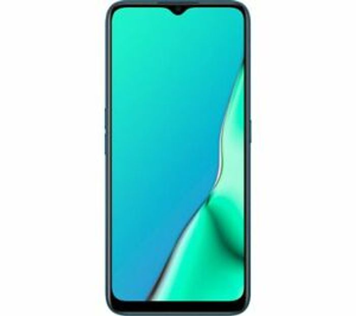 OPPO A9 2020128 GB Android Mobile Smart Phone, Deep Green - Currys